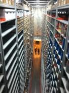 Indiana University Vaults